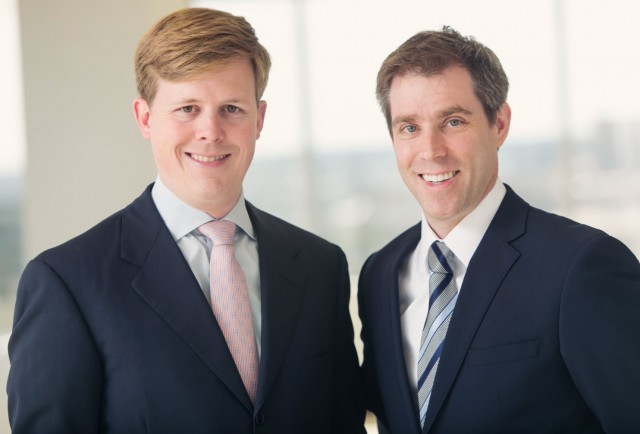 Adam Bronson, CFA and Christopher Sorrow, CFA, MBA
